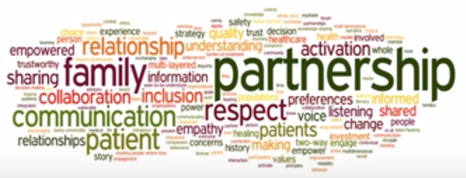 How to Establish a Patient & Family Advisory Council – Chrissie Blackburn
