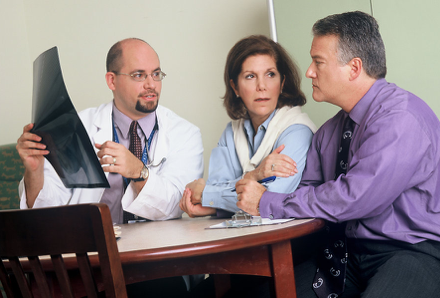 VCSQI Webinar: Person and Family-Centered Care
